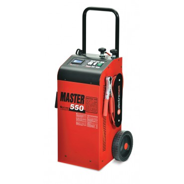 Master 550