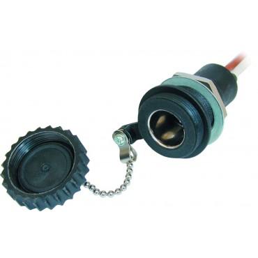 Waterproof IP67 Ø 12mm