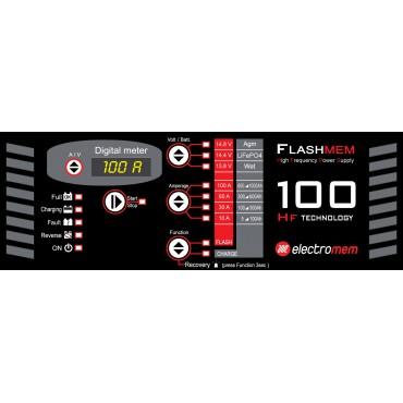 Flashmem 100