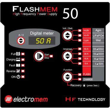 Flashmem 50 6m