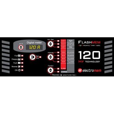 Flashmem 120