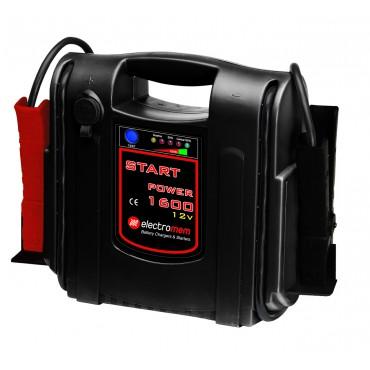 Start Power 1800