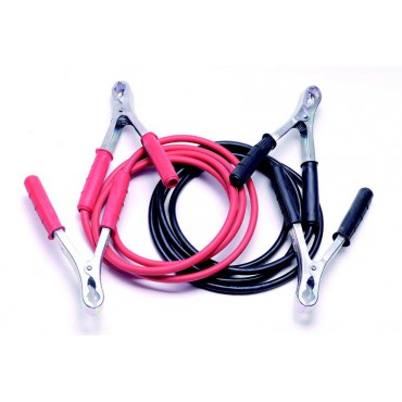 Jeu de câbles avec pinces...