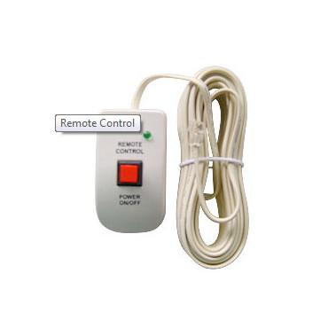 Remote control for Inverter...