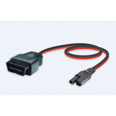 Cables with OBD II plug