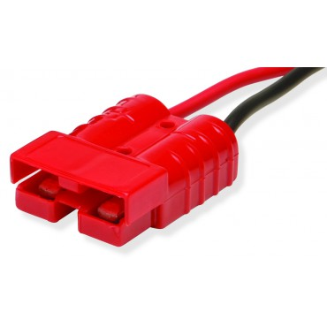 HF Bipolar connector plug