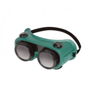 WELDING GOGGLES ( FIX FRONT...