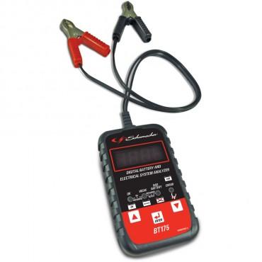 BT175 Digital Tester for...