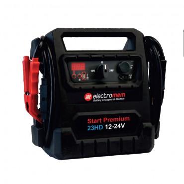 Start Premium 23HD - 12-24V
