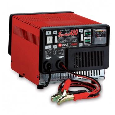 Super Watt 450