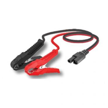 Câble avec pinces 40A